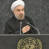 Iranisches Tauwetter