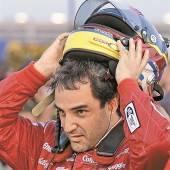 Montoya fährt neu in der IndyCar-Serie