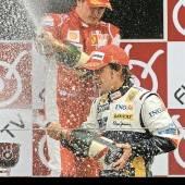 Die Galaktischen der Formel 1