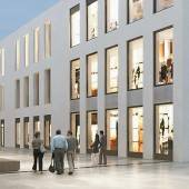 Seestadt-Pläne: Erste Details