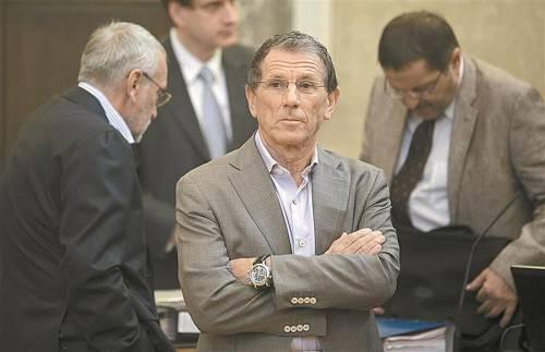Wollte bei dem Geschäft gar nicht notwendig gewesen sein: Ex-Lobbyist Peter Hochegger. Foto: APA
