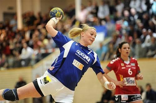 Women Handball Austria Derby HC Feldkirch - SSV Dornbirn Schoren