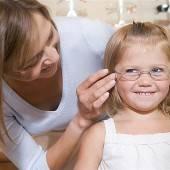 Sehschwäche bei Kindern bleibt häufig unbemerkt