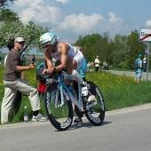 Dritter Triumph für van Vlerken