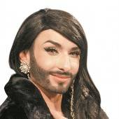 Songcontest mit Conchita Wurst