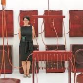 Carmen Pfanner zeigt Arbeiten in Polen