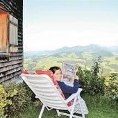 Ein Urlaub wie aus dem Bilderbuch