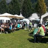 Gartenfest WG Vinzenz