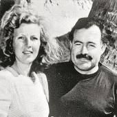 Briefe von Hemingway und Fitzgerald