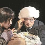 Das Vorarlberger Landestheater startet die Saison mit einer Produktion für die jungen Zuschauer