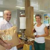 Vorarlberger Käse, hochwertige Öle