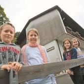 Kleinschulen im Überlebenskampf – Ebnit bald ohne Schule
