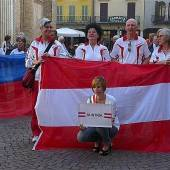 Platz fünf bei Boccia-Europameisterschaft