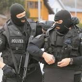 Cobra-Einsatz in Lustenau Vater randalierte an Volksschule /B1