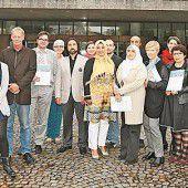 Vier Initiativen mit Vorarlbergs Integrationspreis ausgezeichnet