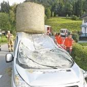 Unfall-Tragödie Spendenaktion gestartet /B1