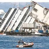 Costa Concordia – die aufwendigste Schiffsbergung aller Zeiten