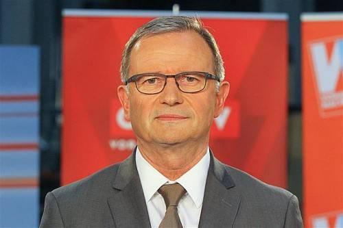 Über Landesmandat abgesichert: Karlheinz Kopf (ÖVP).