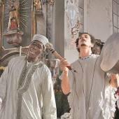 Interkulturelles Friedensgebet