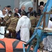 Lampedusa: Vorwürfe gegen Küstenwache