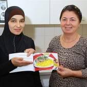 Integration am Küchenherd