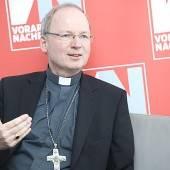 Ein Bischofsrat mit weiblicher Note