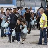 Italien fordert Umdenken in der Flüchtlingspolitik