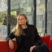 Brigitte Webers Karriere zwischen zwei Welten