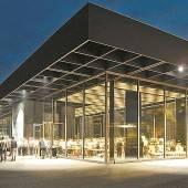 Sechs neue Häuser bei der Langen Nacht der Museen