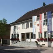 Architekten planen Lochauer Gemeindeamt
