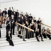 Weltklassik-Konzert im Vaduzer Saal