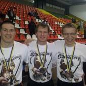 WM-Bronze für drei Hörbranzer Veteranen