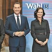 Koalition: Jeder Dritte will Schwarz-Blau-Pink