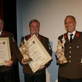 Lustenaus Feuerwehr mit 130-Jahr-Jubiläum