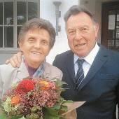 Seit 50 Jahren ein perfektes Paar