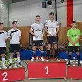 Triumph im Europacup für Schnetzer/Schlegel