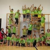 Das Lauffest für Kinder