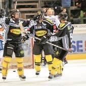 Dornbirns Geduld wurde gegen Graz spät belohnt
