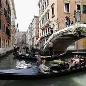 Strengere Regeln für Gondoliere in Venedig