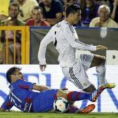 Ivanschitz verspielte Sieg mit Levante