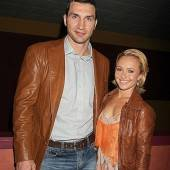 Klitschko will weitere Kinder