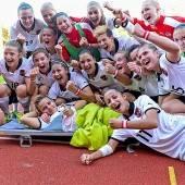 U-17-Frauen feiern EM-Qualifikation