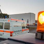 Thüringen: Drei Tote bei Grubenunglück