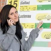 Tarifsystem für Bus und Bahn polarisiert Kunden