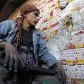 Todfeind in Syrien heißt nun Al-Kaida