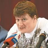 Kampf wird für Klitschko kein Selbstläufer