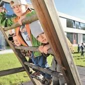 Größerer LKH-Kindergarten
