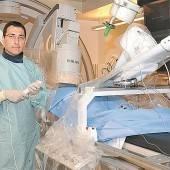 Robotertechnologie fürs Herz