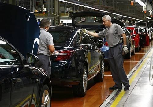 Opel investiert weiter in die Qualität seiner Werke. Foto: Werk