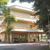 Pflegeheim beim Spital in Dornbirn sperrt zu